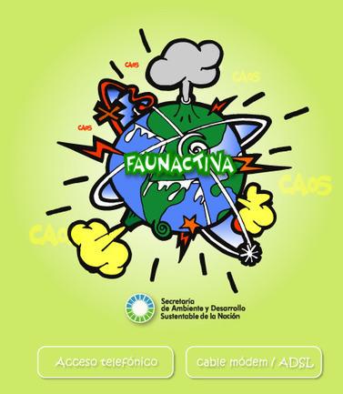 FAUNA ACTIVA . | Medio Ambiente. Problemáticas. Derecho Ambiental | Scoop.it
