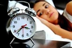 The Chronic Fatigue Syndrome and Fibromyalgia Sleep Survey - Health Rising | Fibromyalgia Magazine | Scoop.it