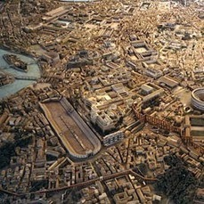 Gli asini non esistono: Roma antica in 3 D | Archeologia | Scoop.it
