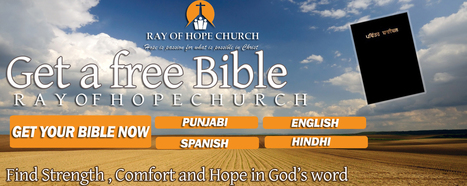 New York Indian Church, Punjabi Church - Ray of Hope Church | Indian Church | Scoop.it