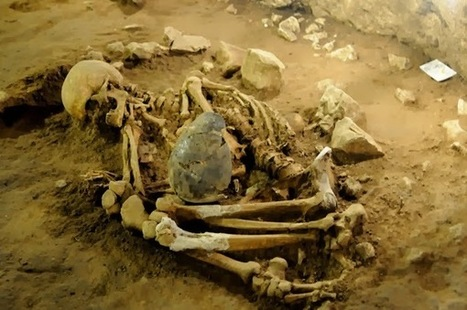 ESPAGNE : 6,400 year-old burials found in Spanish cave | World Neolithic | Scoop.it