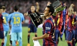 Pedro agrees new Barcelona contract to end of 2018-19 season - The Guardian | AC Affairs | Scoop.it