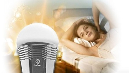 The Lumen Smart Bulb bets on light entertainment | New inventions | Scoop.it