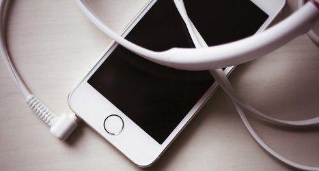 Même vos écouteurs peuvent vous espionner - Politique - Numerama | VEILLE | Scoop.it