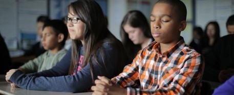 Why Mindfulness is a Good Skill for Teens to Learn - Center for Adolescent Studies | Leadership, Innovation, and Creativity | Scoop.it