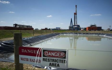 Total se renforce dans le gaz de schiste aux Etats-Unis | Touchepasmaroche-mere | Scoop.it