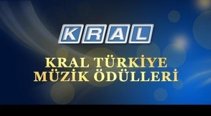 Kral Türkiye Müzik Ödülleri Sahiplerini Buldu İşte Kazananlar | Music2013 | Scoop.it