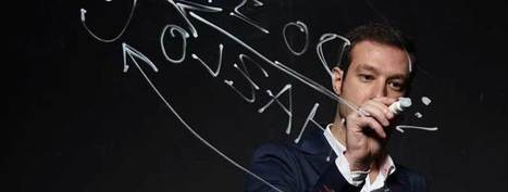 Juan Merodio maximiza tus redes sociales   Social Media   Scoop.it