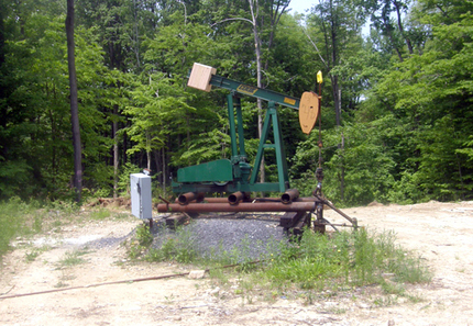 Conservation Groups Appeal Oil and Gas Ruling Affecting Allegheny National Forest | EcoWatch | Scoop.it