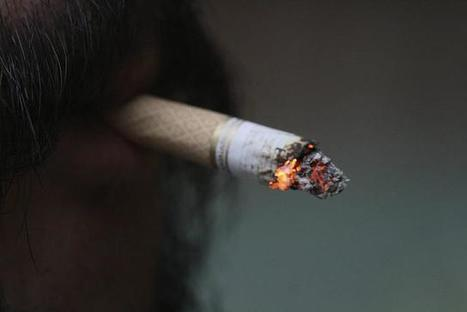 Using Facebook, Twitter To Quit Smoking: How Social Media Helps You Overcome Addiction | Media Addiction | Scoop.it