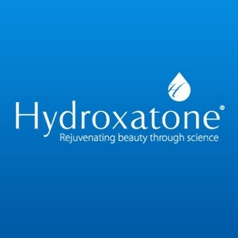 Hydroxatone - YouTube | appreciate  the work of these products | Scoop.it