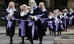 Little progress towards a diverse judiciary on either gender or race | Letters | Bradford Law School Dissertation Ideas | Scoop.it