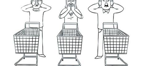 Influencia - La classe moyenne a-t-elle une consommation résignée ? | e-santé | Scoop.it