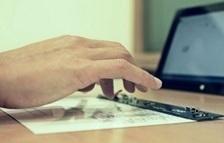 Le clavier Bluetooth tactile aussi fin que du papier | cours info | Scoop.it