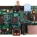 Raspberry Pi - Model B from Cool Components | Raspberry Pi | Scoop.it