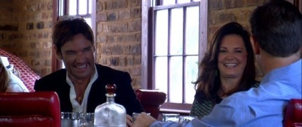 Southern Charm White Ties and White Lies Recap | Charleston | Scoop.it