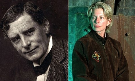 Is this Jack the Ripper? Crime writer Patricia Cornwell claims to have 'cracked' the mystery and to have new evidence linking it to the royal family | British Genealogy | Scoop.it