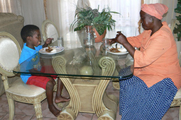 To have and too old 8yr old African boy with 61yr old wife | The Indigenous Uprising of the British Isles | Scoop.it