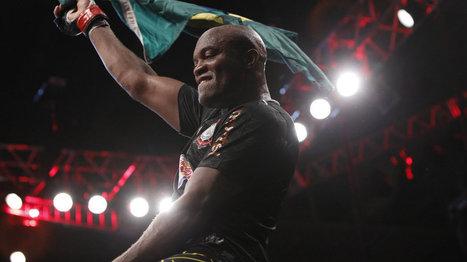 Anderson Silva vs. Nick Diaz set for Super Bowl weekend | Martial Arts | Scoop.it
