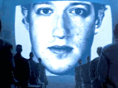[Vie privée] Reconnaissance faciale sur Facebook activée par ...   Dangers du Web   Scoop.it