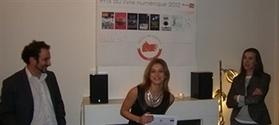 Le livre numérique a enfin ses prix : actualités - Livres Hebdo | Edition et livre numérique | Le livre et l'édition numérique | Scoop.it