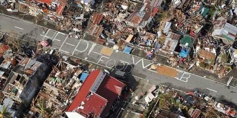 Les Philippines, royaume des catastrophes naturelles en série - lalibre.be | Risques et Catastrophes naturelles dans le monde | Scoop.it