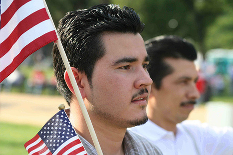 Speak Spanish? At Your Own Risk: Minority Languages and Anti-immigrant Fever in the United States | U.S.-Mexico border | Scoop.it