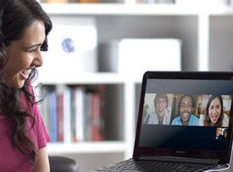 Gjør gruppevideo gratis i Skype   Utdanning   Scoop.it