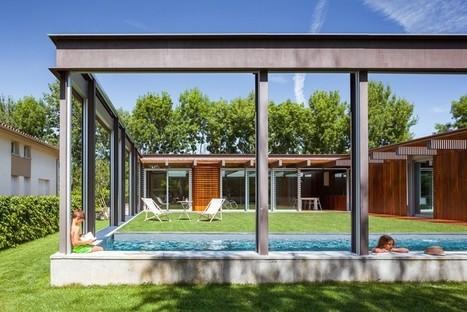 La Casa a Cielo Abierto / Arnau Estudi d'Arquitectura | fap-arquitectura | Scoop.it
