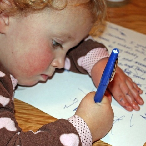 7 Essential Life Lessons From Kids' To-Do Lists   Early Learning   Scoop.it