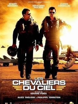 Les Chevaliers du ciel @ FR | fast furious 6 | Scoop.it