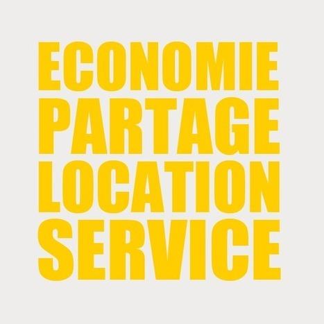 Economie collaborative : de quoi s'agit-il ? | Bpifrance servir l'avenir | Consommation Collaborative | Scoop.it