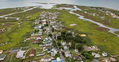 Should the United States Save Tangier Island From Oblivion? | Développement durable et efficacité énergétique | Scoop.it