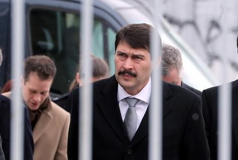 President Hongarije tekent grondwetswijziging - Telegraaf.nl   Verzorgingsstaat (Nederlands)   Scoop.it