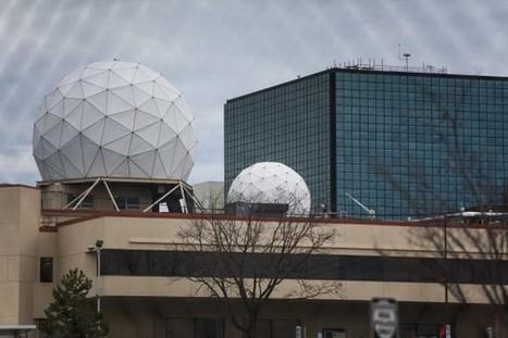 'NSA gebruikte ook radiogolven om offline op pc's te spioneren' | NSA | Scoop.it