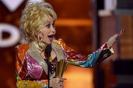 Dolly Parton to Appear in 'Christmas of Many Colors' TV Movie | Country Music Today | Scoop.it