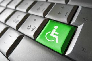 Accessibilité numérique : un nouveau référentiel, un label et le pari ... - Gazette des communes | Bibliothèque sonore | Scoop.it