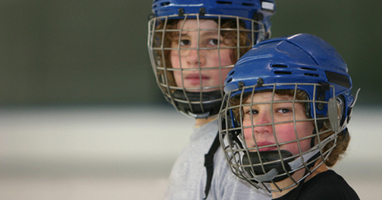 How to Care for Your Hockey Gear | Saving lives through OHS | Scoop.it