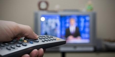 Les séries télé françaises s'exportent de mieux en mieux | promotion du cinéma | Scoop.it