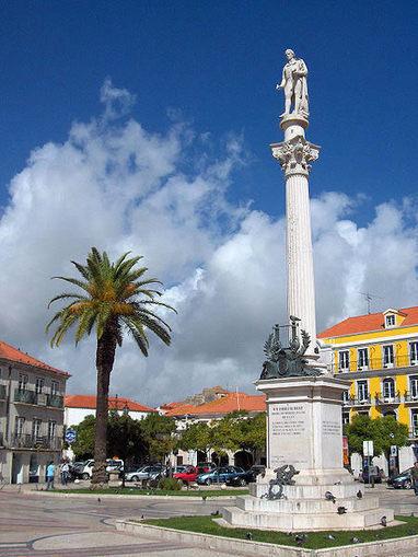 The city of Setubal   tourism   Scoop.it