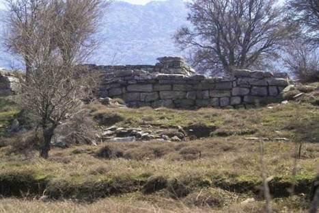 Nuevos hallazgos en el palacio minoico de Zomintos, descubierto en 1982 | ArqueoNet | Centro de Estudios Artísticos Elba | Scoop.it