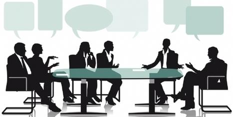 Négociation : les clés d'une soutenance réussie | ALTHESIA Conseil | Scoop.it