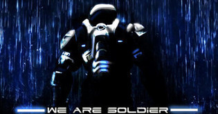 We Are Soldier Launches Indiegogo Campaign  - Movie Trailers | Coming Soon | Film Reviews | TV Reviews | film production | Scoop.it