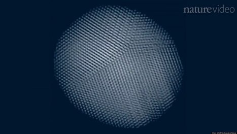 WATCH: This Is What Atoms Look Like In 3D   Politics & Science   Scoop.it