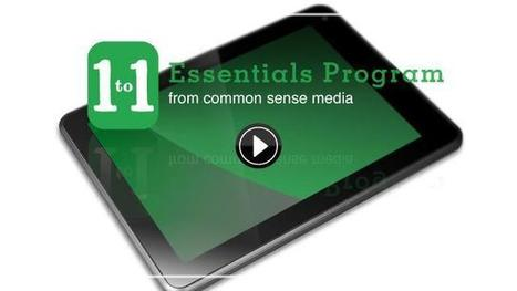 1-to-1 Essentials Program | iPads in the Inclusive Classroom | Scoop.it