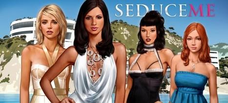 Seduce Me: An Erotic Computer Game to Make you Think | kompak | Scoop.it