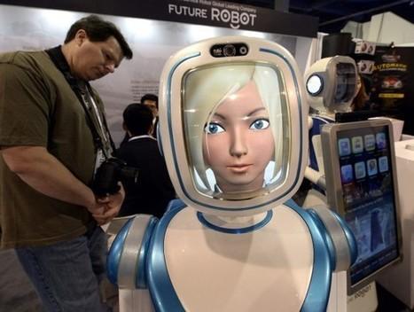 The quest to build a robot that is both your doting maid and ferocious guard dog | Une nouvelle civilisation de Robots | Scoop.it