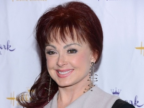 Naomi Judd Slams CMT Music Awards in Open Letter to 'The Tennessean' | Country Music Today | Scoop.it