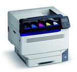 OKI annonce les imprimantes cinq couleurs au salon Viscom   Imprimerie Magazine   Imprimerie   Scoop.it