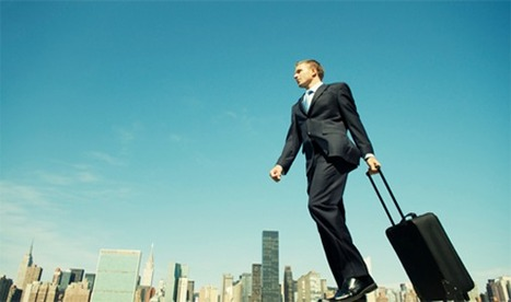 Top Apps to aid the Business Traveller | Communicate...and how! | Scoop.it
